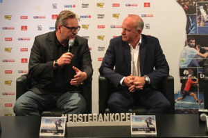 Peter Hacker & Herwig Straka